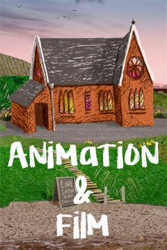 Link to animation and film resources